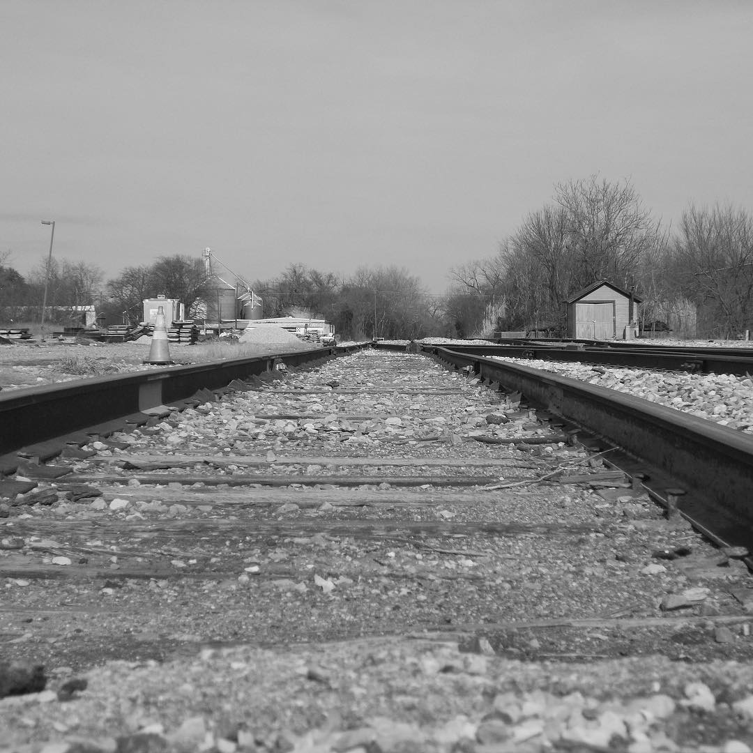 The Tracks Home
